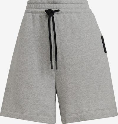 ADIDAS PERFORMANCE Παντελόνι φόρμας σε γκρι, Άποψη προϊόντος
