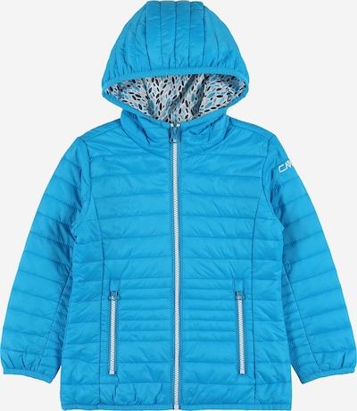 CMP Jacke in himmelblau, Produktansicht