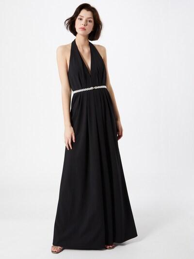 STAR NIGHT Kleid in schwarz, Modelansicht