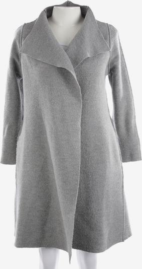 Maliparmi Wollmantel in XS in grau, Produktansicht