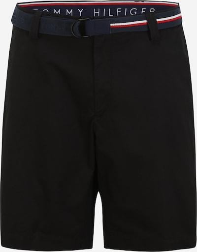 Tommy Hilfiger Big & Tall Chino-püksid 'BROOKLYN' tumesinine / punane / must / valge, Tootevaade