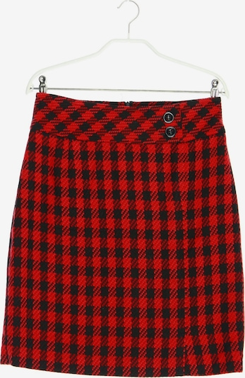 Gelco Skirt in S in Red / Black, Item view