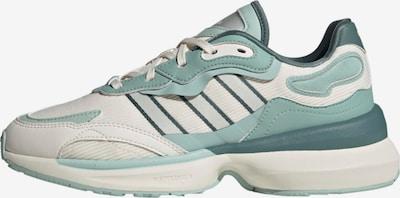 ADIDAS ORIGINALS Sneaker in offwhite, Produktansicht
