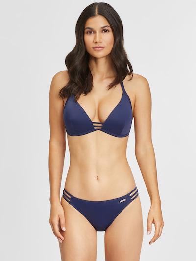 BRUNO BANANI Bikini 'Alexa', krāsa - tumši zils, Modeļa skats