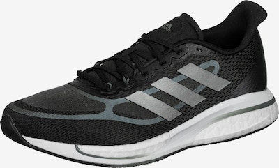 ADIDAS PERFORMANCE Chaussure de course 'Supernova' en gris / gris argenté / noir, Vue avec produit