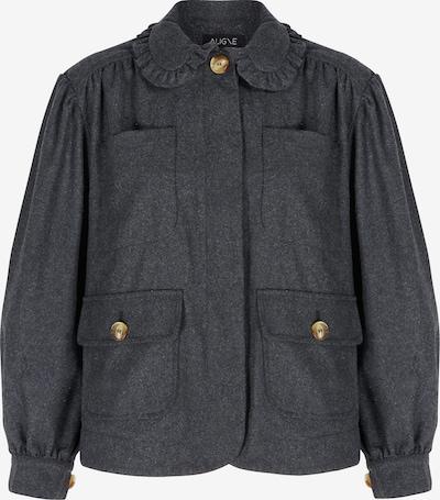 Aligne Between-season jacket 'Alexa' in basalt grey, Item view