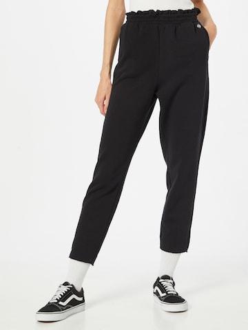 Pantalon 'Monroe' ONLY en noir