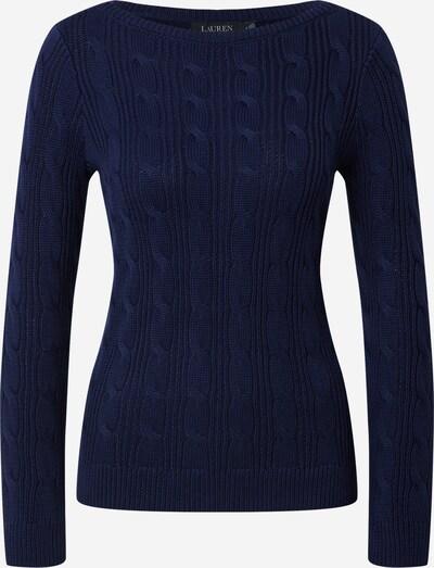 Lauren Ralph Lauren Пуловер 'AJANON' в нейви синьо, Преглед на продукта