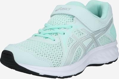 Sportiniai batai 'Jolt 2' iš ASICS , spalva - mėtų spalva / sidabrinė, Prekių apžvalga