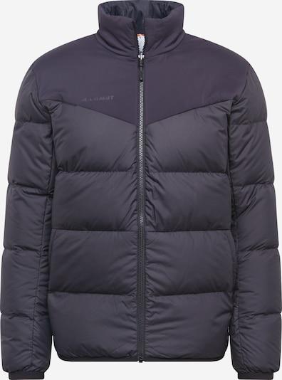 MAMMUT Outdoorjas 'Whitehorn' in de kleur Zwart, Productweergave
