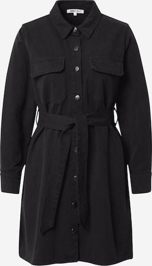 ABOUT YOU Vestido camisero 'Nicky Denim Dress' en negro denim, Vista del producto