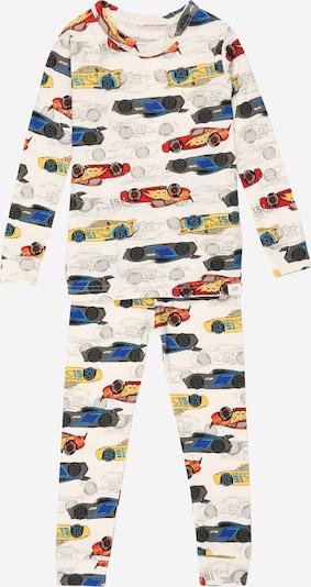 GAP Pijama 'TB PTF FH LOGO PO' en mezcla de colores / offwhite, Vista del producto