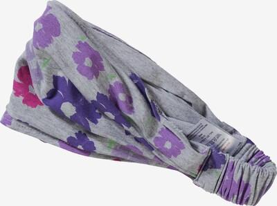 DÖLL Haarband in dunkelblau / grau / lila / pink, Produktansicht