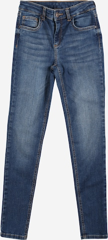 Little Pieces Jeans in Blue