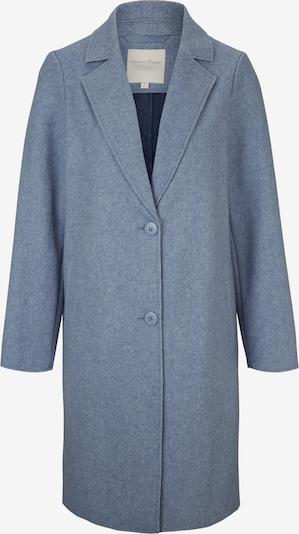 Demisezoninis paltas iš TOM TAILOR DENIM , spalva - mėlyna dūmų spalva, Prekių apžvalga