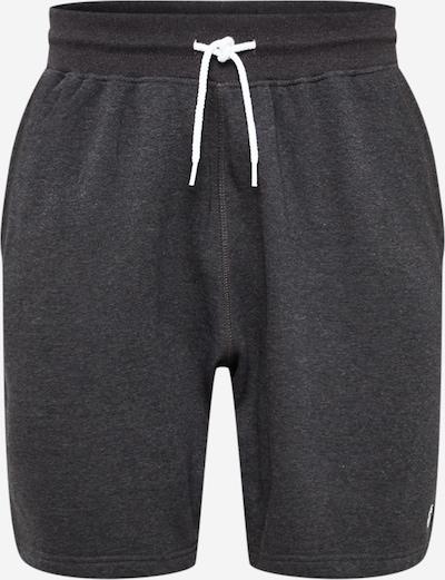 ELEMENT Shorts 'CORNELL' in dunkelgrau, Produktansicht