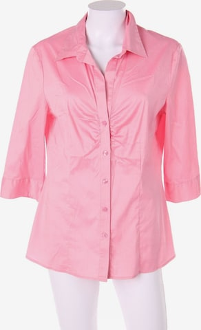 SIR OLIVER Blouse & Tunic in XL in Pink