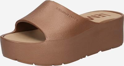 LEMON JELLY Zapatos abiertos 'Sunny' en marrón, Vista del producto