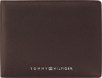 TOMMY HILFIGER Peňaženka - tmavohnedá, Produkt