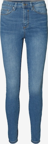 Jean 'SOPHIA' Vero Moda Curve en bleu