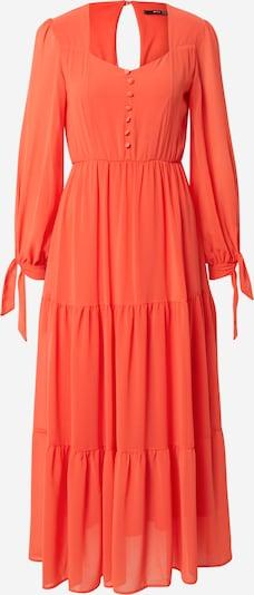 Rochie tip bluză 'RENEEN' TFNC pe portocaliu, Vizualizare produs