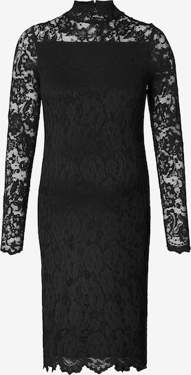 Supermom Kleid ' Lace ' in schwarz, Produktansicht