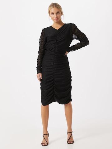 Stella Nova Φόρεμα κοκτέιλ 'Antonia' σε μαύρο