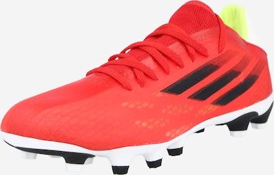 Ghete de fotbal 'X Speedflow.3' ADIDAS PERFORMANCE pe roșu / negru, Vizualizare produs