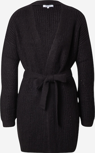 ABOUT YOU Knit Cardigan 'Aleana' in Black, Item view