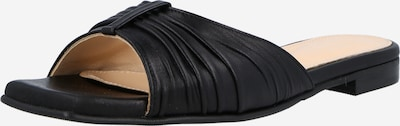 SELECTED FEMME Mules 'Malle' in Black, Item view