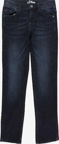 s.Oliver Jeans 'SEATTLE' in Blue