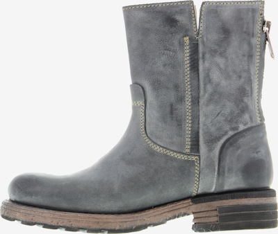 YELLOW CAB Snow Boots 'Utah 2-a' in Dark grey, Item view