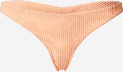 BILLABONG Bikinibroek 'UNDER THE SUN' in de kleur Abrikoos, Productweergave