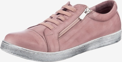 ANDREA CONTI Sneaker in flieder, Produktansicht