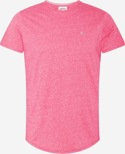 Tommy Jeans Shirt 'JASPE' in pink, Produktansicht