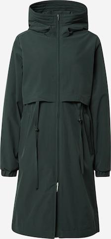 MAKIA Kevad-sügismantel 'Vuono', värv roheline