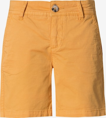 myToys-COLLECTION Shorts in Orange