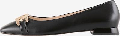 Högl Ballet Flats 'Lina' in Black, Item view