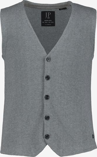 JP1880 Gilet de costume en gris, Vue avec produit
