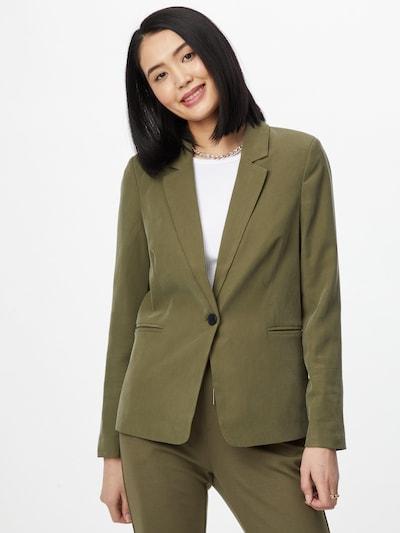 VERO MODA Kavaj 'Scarlett' i grön, På modell