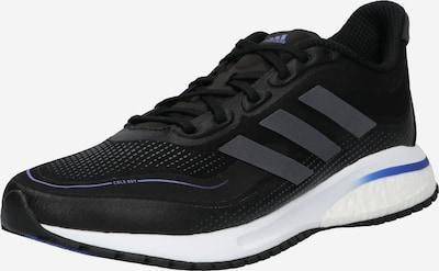 ADIDAS PERFORMANCE Sportschuh 'SUPERNOVA' in blau / dunkelgrau / schwarz, Produktansicht