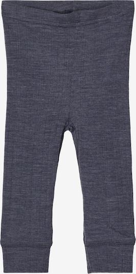 NAME IT Leggings in taubenblau, Produktansicht
