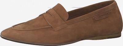 TAMARIS Pantofle w kolorze brązowy / brokatm, Podgląd produktu