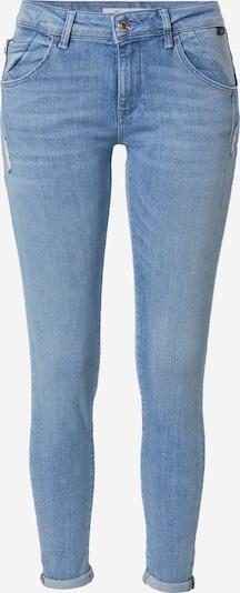 Mavi Jean 'LEXY' en bleu denim, Vue avec produit