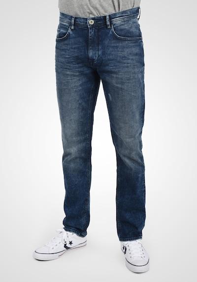 BLEND 5-Pocket-Jeans 'Lukker' in blau / blue denim, Modelansicht