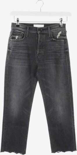 MOTHER Boyfriend Jeans in 27 in schwarz / weiß, Produktansicht