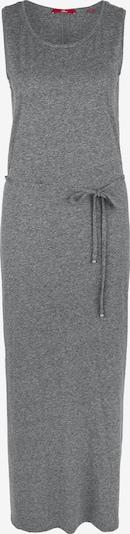 s.Oliver Kleid in grau, Produktansicht