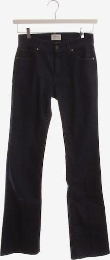 Maliparmi Jeans in 27 in dunkelblau, Produktansicht