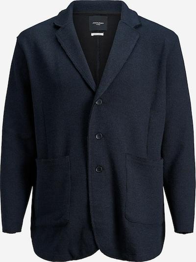JACK & JONES Veste de costume en bleu marine, Vue avec produit