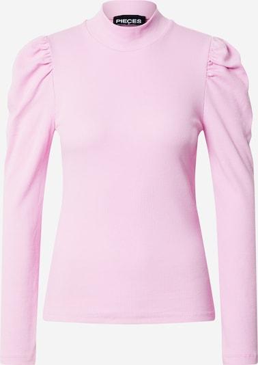 PIECES Shirt 'Anna' in de kleur Lavendel, Productweergave